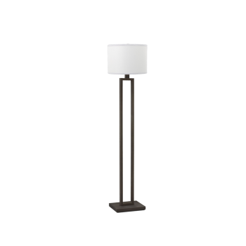 Truly Yours Collection - Floor Lamp with Dark Bronze Finish