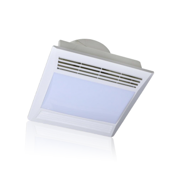 LED Exhaust Fan with LED Light
